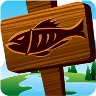 The iFish Series of Apps on iTunes in Canada