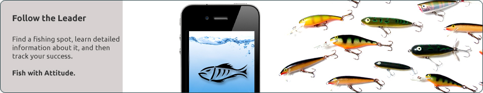 The Leader in Fishing Apps for iPhone - Apps For Anglers